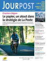 photo de Une Jourpost