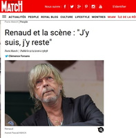 Renaud Paris Match 2