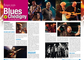blues magazine  63 chédigny 2011
