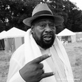 George Clinton star de la funk music