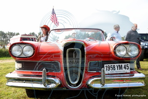 FORD EDSEL CITATION 1958
