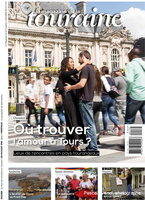 Magazine de la Touraine, Septembre 2014