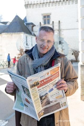 Jean philippe quinery la renaissance lochoise photos de for Renaissance lochoise